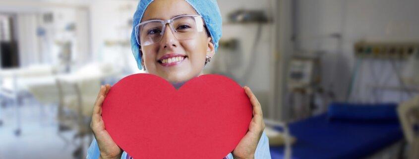 保養心血管、預防心臟病